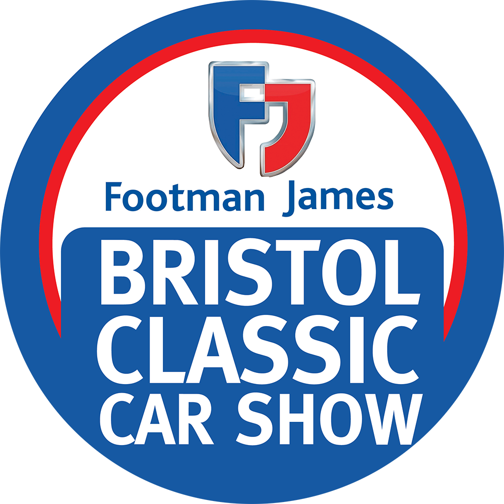 The Bristol Classic Car Show